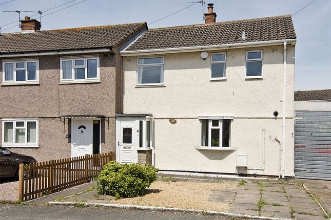 Thumbnail Property to rent in Arnold Close, Tamworth
