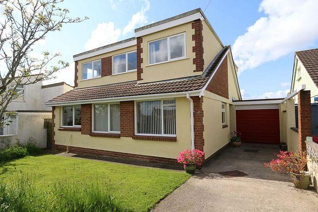 Thumbnail Detached house for sale in Duchy Park, Paignton, Devon