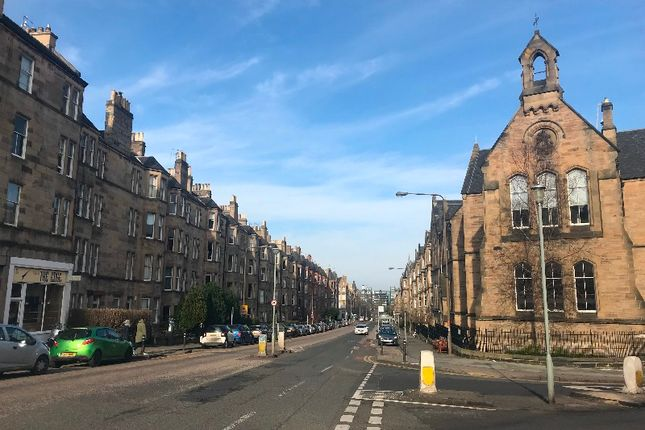 Thumbnail Flat to rent in Marchmont Road, Marchmont, Edinburgh