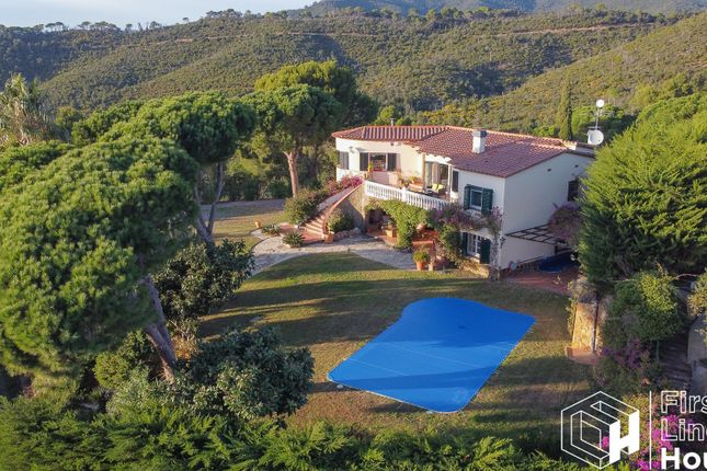 Thumbnail Villa for sale in Calonge, Costa Brava, Catalonia, Spain