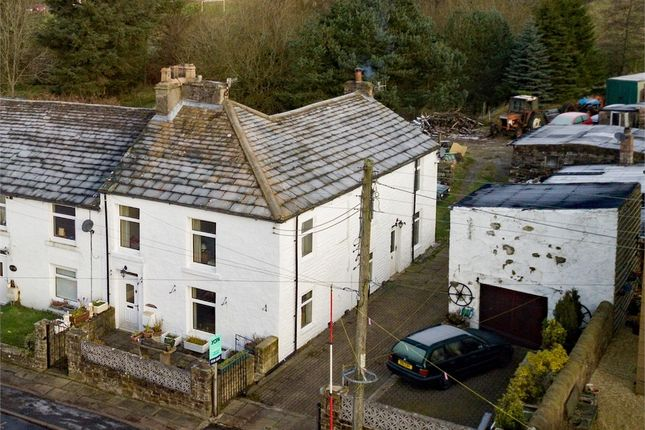Thumbnail End terrace house for sale in Whitehall, Middleton Road, Alston