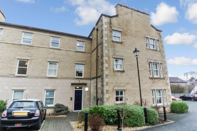 Thumbnail Flat to rent in Henry Street, Lancaster