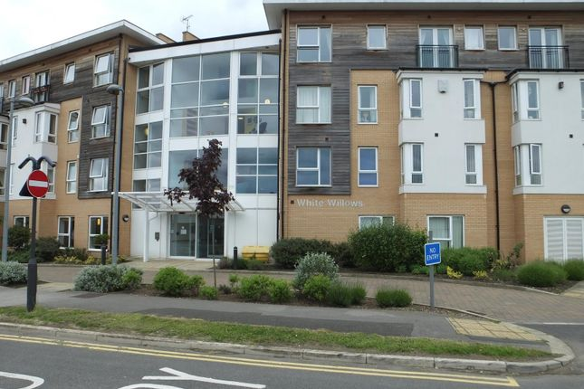 Thumbnail Flat for sale in Flat 29 White Willows, Jordanthorpe, Sheffield