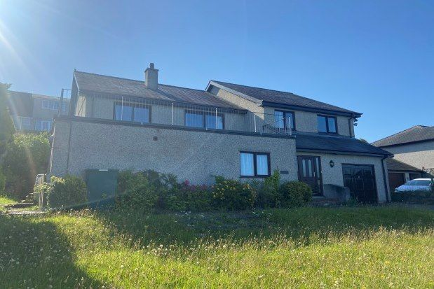Thumbnail Property to rent in Old Llanfair Road, Harlech