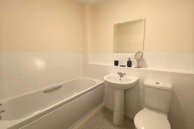 Bathroom of Thackhall Street, Coventry CV2