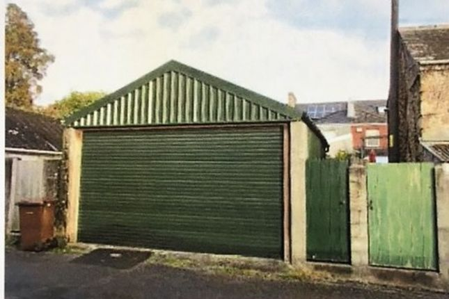Thumbnail Parking/garage for sale in Western Road, Ivybridge