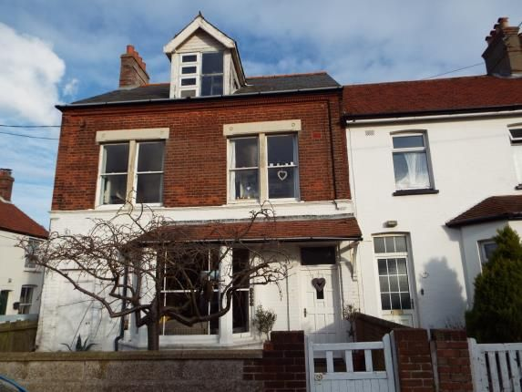 Thumbnail Semi-detached house for sale in Overstrand, Norfolk, England