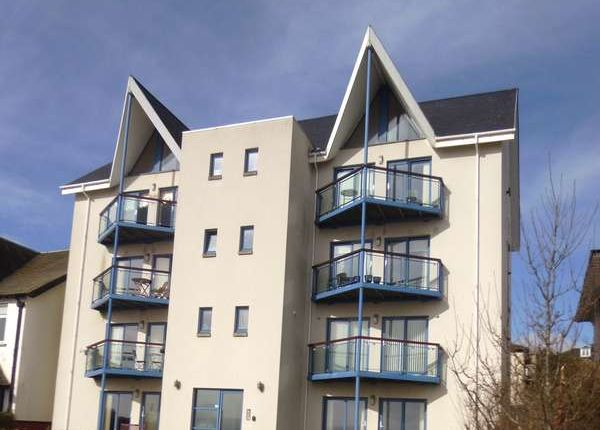 Thumbnail Flat for sale in Flat 2, Sands Court, 139 Alexandra Parade, Dunoon