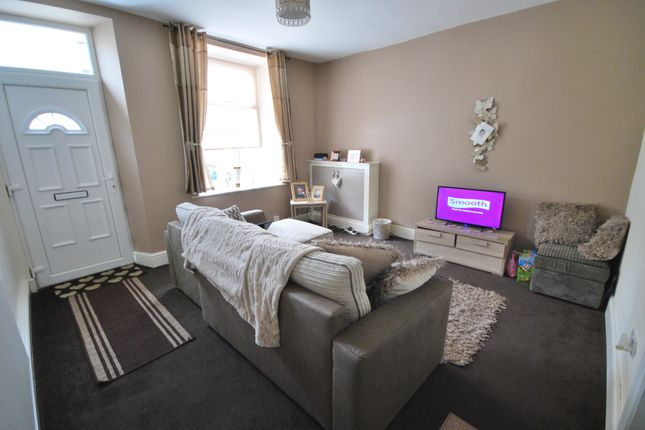 Thumbnail Terraced house to rent in Bright Street, Padiham