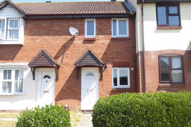 2 bed terraced house to rent in Lynch Road, Berkeley GL13