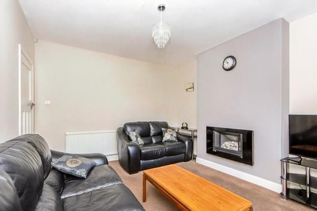 Lounge of Highway Road, Evington, Leicester, Leicestershire LE5
