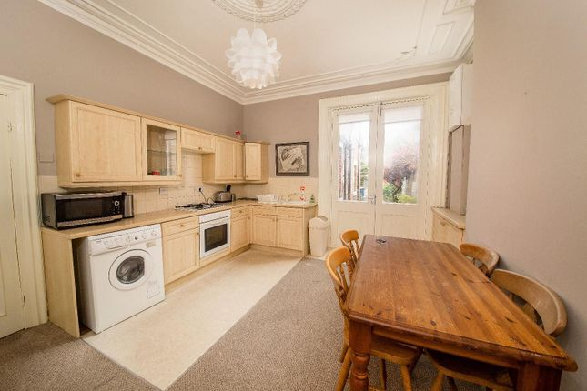 Thumbnail Flat to rent in Sanderson Road, Jesmond, Newcastle Upon Tyne