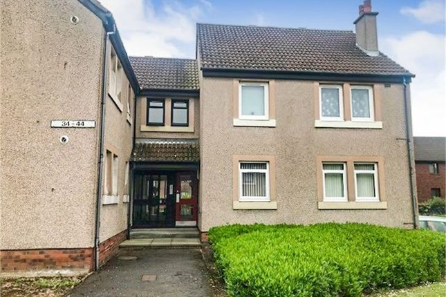 Thumbnail Flat for sale in Lorne Street, Kirkcaldy, Fife