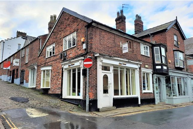 Thumbnail Retail premises to let in 44 King Street, Knutsford, Cheshire