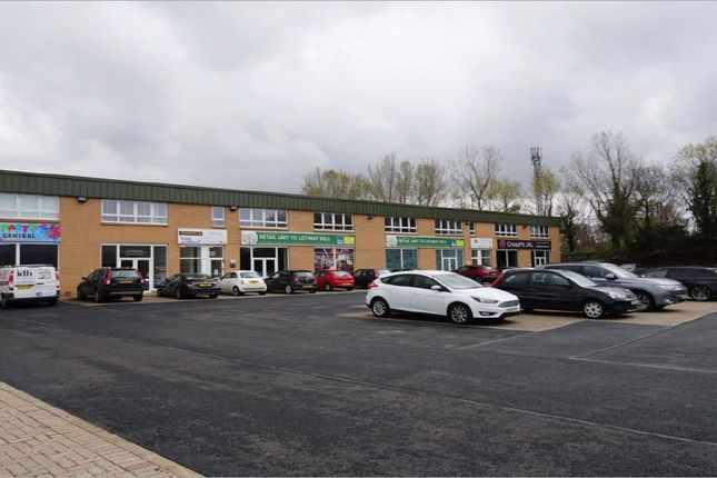 Thumbnail Commercial property to let in Newhailes Road, Musselburgh, East Lothian