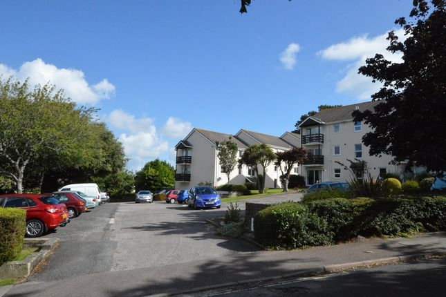 2 bed flat for sale in Quinta Close, Torquay