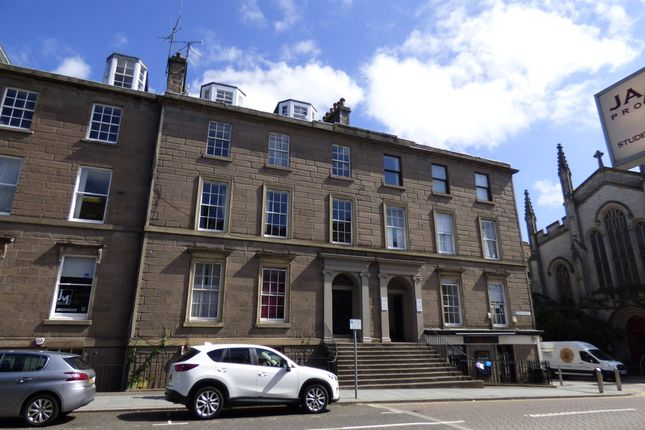 Thumbnail Flat for sale in South Tay Street, Dundee