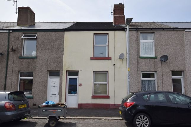 32 Bradford Street, Barrow In Furness, Cumbria LA14