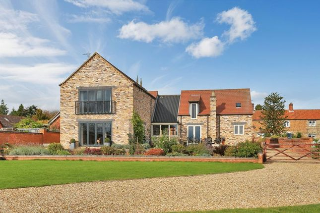 Thumbnail Detached house for sale in High Street, Rippingale, Bourne
