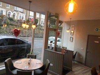 Thumbnail Restaurant/cafe for sale in Main Street Grange Over Sands, Cumbria