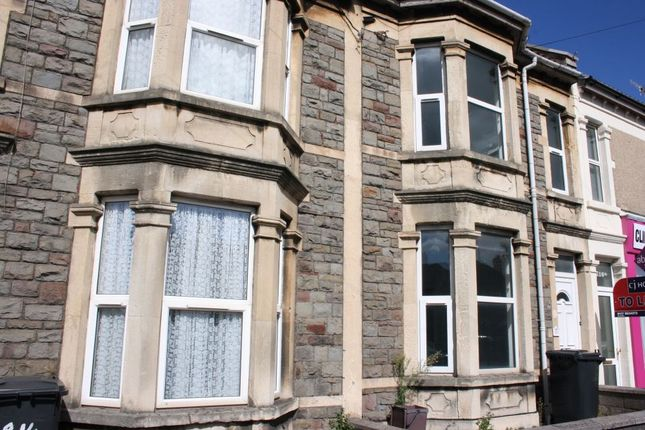 Thumbnail Terraced house to rent in St Johns Lane, Bedminster, Bristol