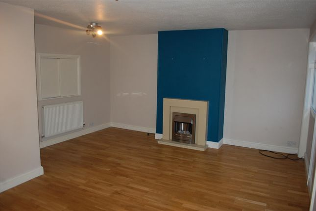 Thumbnail End terrace house to rent in Birch Road, Ambrosden, Bicester, Oxfordshire