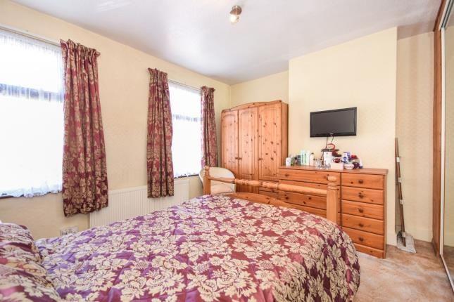 Bedroom One of Shoeburyness, Southend-On-Sea, Essex SS3