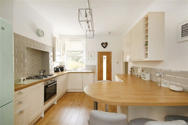 Thumbnail Flat for sale in Elmers End Road, London