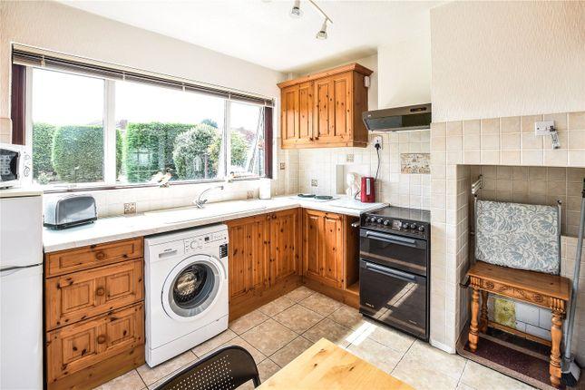 Kitchen of Chestnut Grove, Joydens Wood DA2