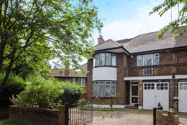 Thumbnail Property for sale in Aberdeen Park, Highbury And Islington