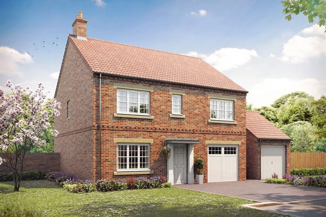 "Thumbnail Detached house for sale in ""Londesborough"" at Fordlands Road, Fulford, York"