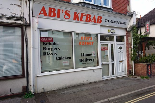Thumbnail Restaurant/cafe to let in Westbury Mall, Edward Street, Westbury