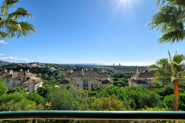 Thumbnail Apartment for sale in Apartamentos Greenlife Golf, Urb. Elviria Hills, Avda. Las Cumbres, 29604 Marbella, Málaga, Málaga, Spain