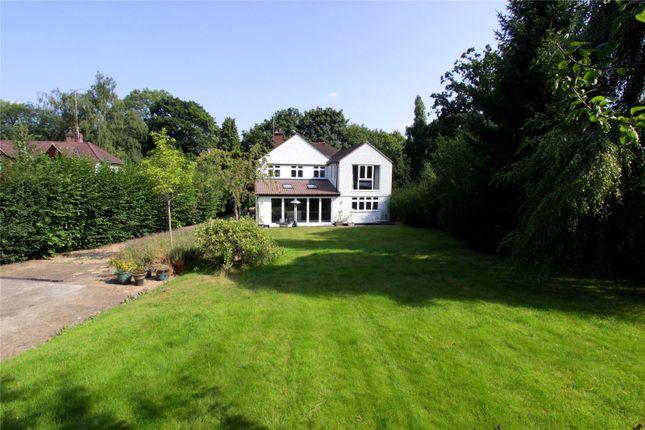 4 bed detached house for sale in Hogpits Bottom, Flaunden, Hemel Hempstead