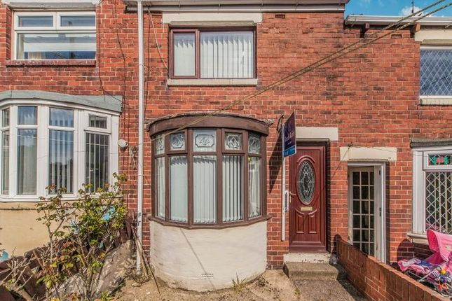 Thumbnail Property to rent in Windsor Terrace South, Murton, Seaham