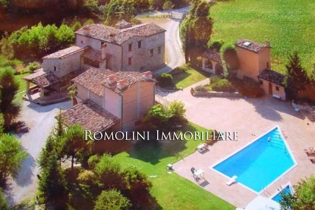 Thumbnail Property for sale in Montone, Umbria, Italy