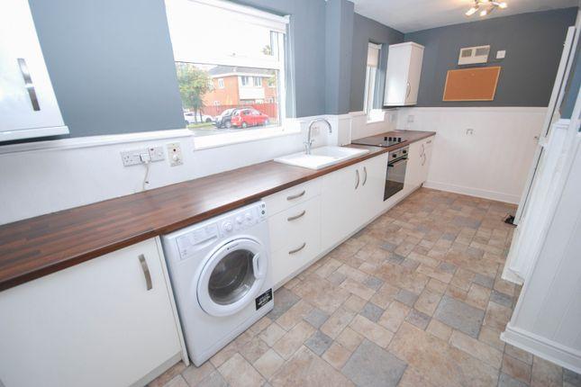 Kitchen of Howick Park, Sunderland SR6