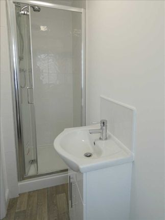 Shower Room of Smithfield Road, Scunthorpe DN16