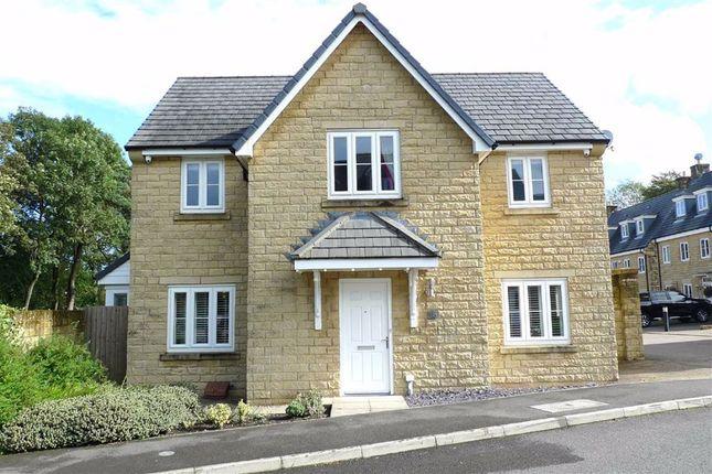 Thumbnail Detached house for sale in Springdale, Buxton, Derbyshire