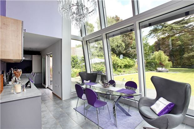Thumbnail Detached house for sale in Stone, Berkeley, Gloucestershire