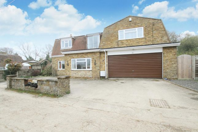 Thumbnail Property for sale in Dargate Road, Yorkletts, Whitstable
