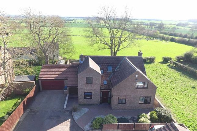 Thumbnail Detached house for sale in Rayson Court, Ingleton, Darlington, County Durham