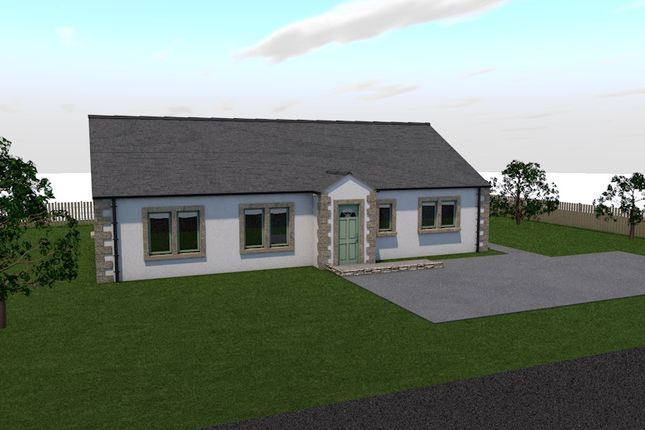 Thumbnail Bungalow for sale in Waterbeck, Lockerbie