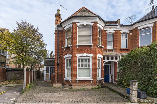 Thumbnail Flat for sale in Morley Road, East Twickenham