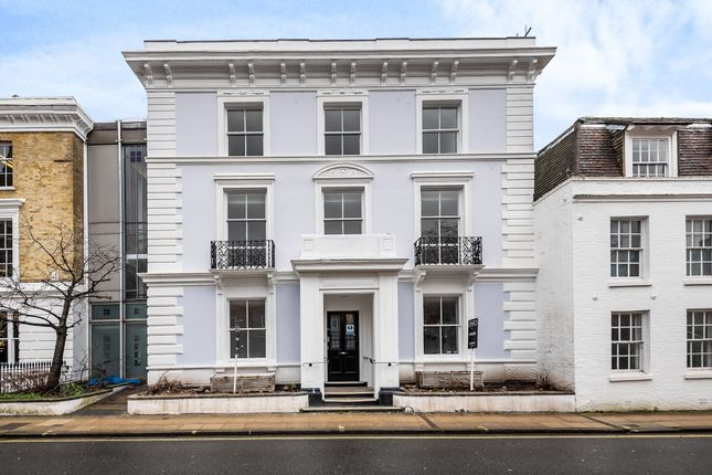Flat for sale in Southgate Street, Winchester