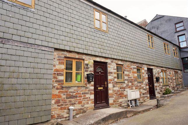 Thumbnail Cottage to rent in Well Lane, Liskeard