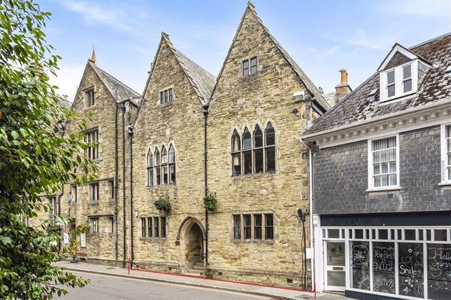 Thumbnail Office for sale in Princes Street, Truro