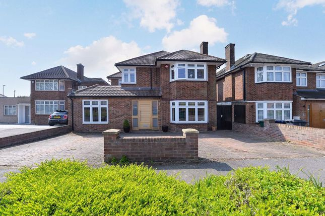 Photo of Harrowes Meade, Edgware, Middlesex HA8