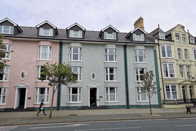 Thumbnail Flat for sale in North Parade, Aberystwyth