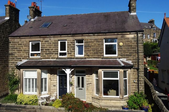 Thumbnail Property for sale in Henry Avenue, Matlock, Derbyshire